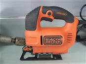 BLACK&DECKER Jig Saw BDEJS300